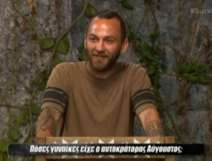 Αποχωρεί ο Κώστας Αναγνωστόπουλος από το Survivor; Η ασθένεια και η απομάκρυνση του από το παιχνίδι…
